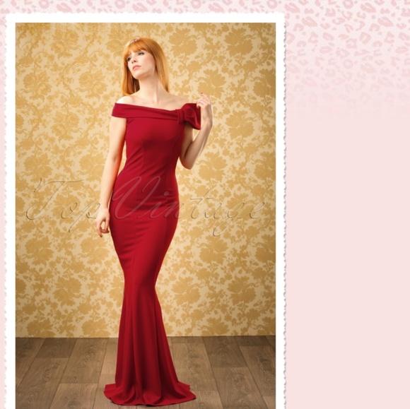 Top Vintage Dresses